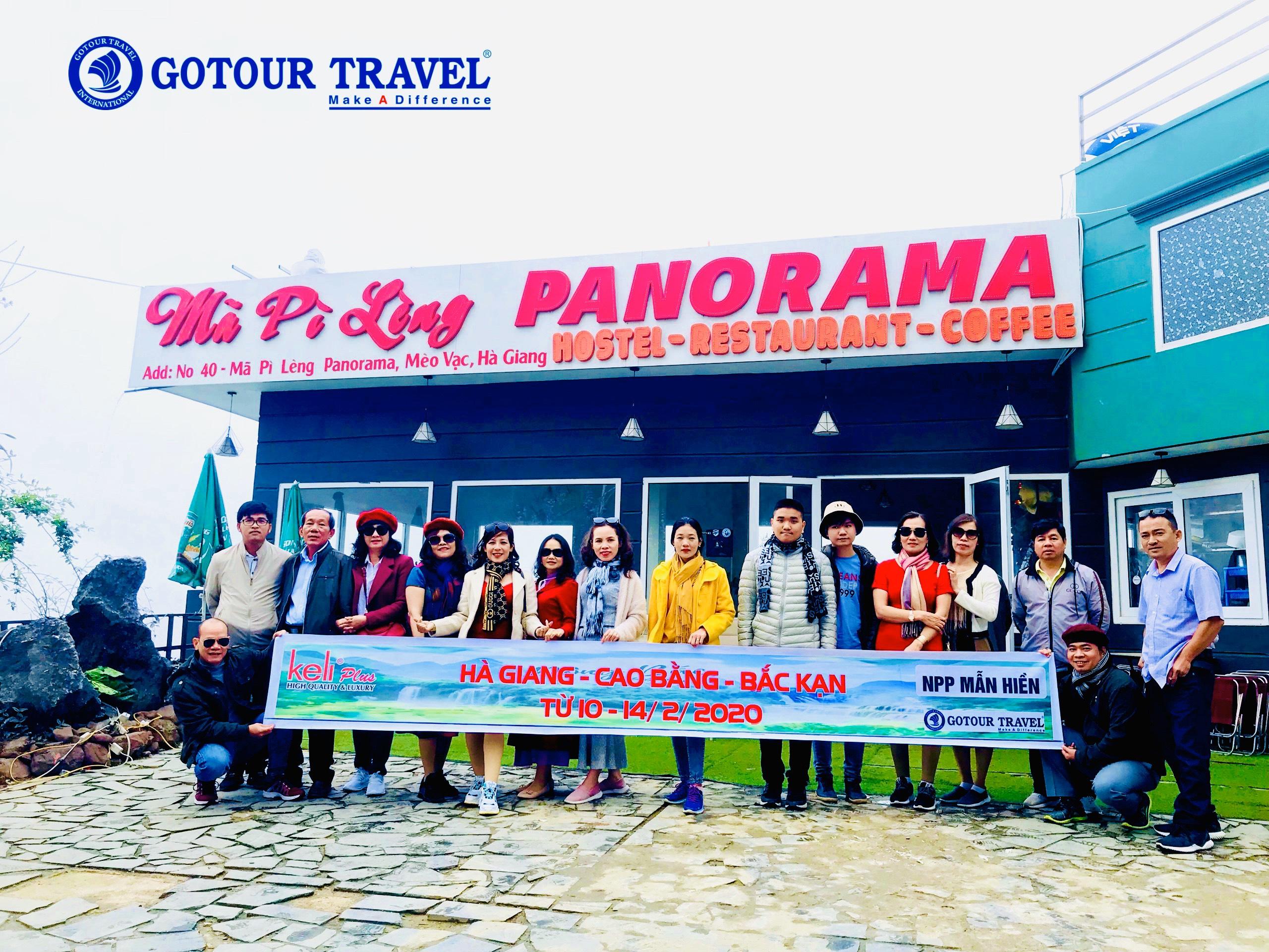 Tour Gia Lai – Hà Giang – Cao Bằng – Bắc Kạn