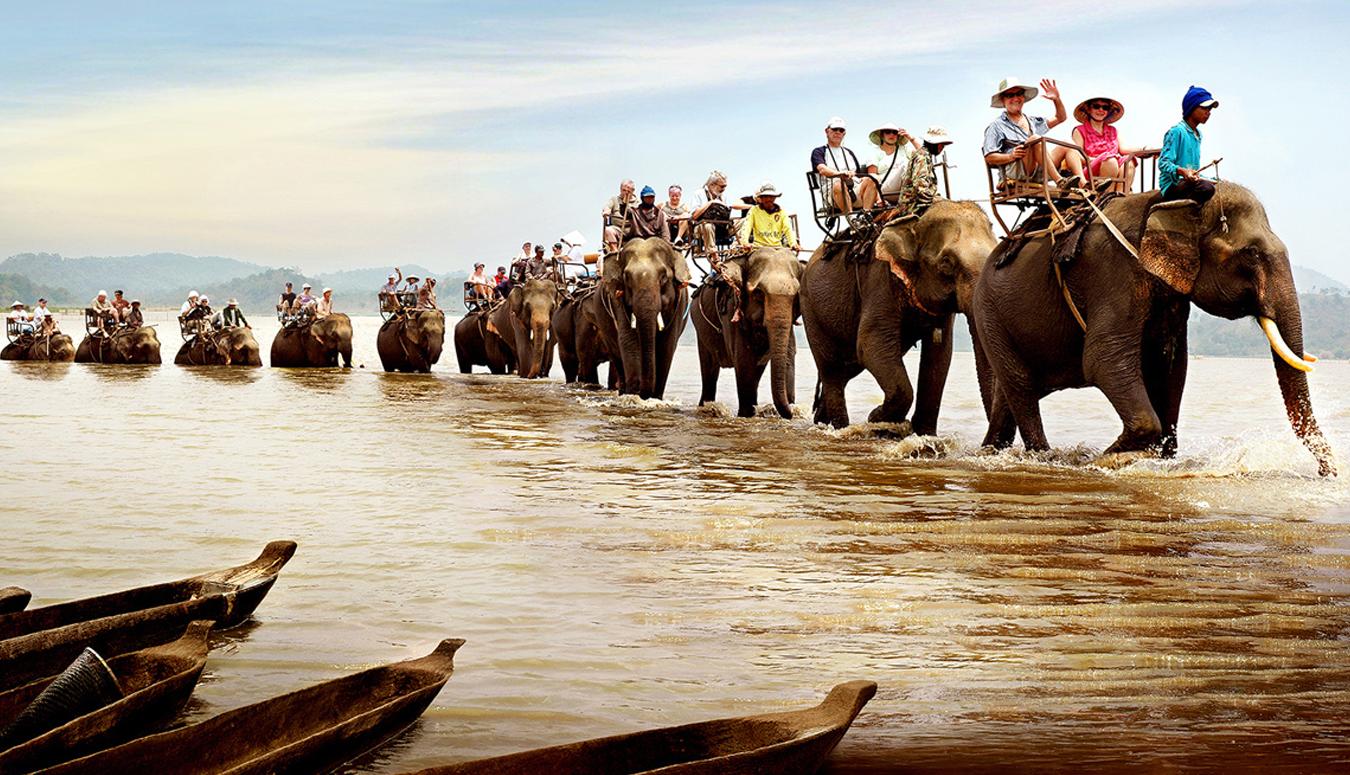 Tour Đắk Lắk – Gia Lai – Kon Tum – Măng Đen